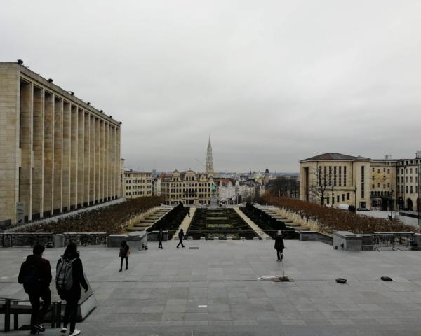 4 post-it per visitare Bruxelles se hai poco tempo